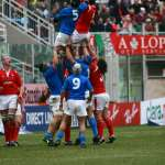 Italia-Galles Six Nations