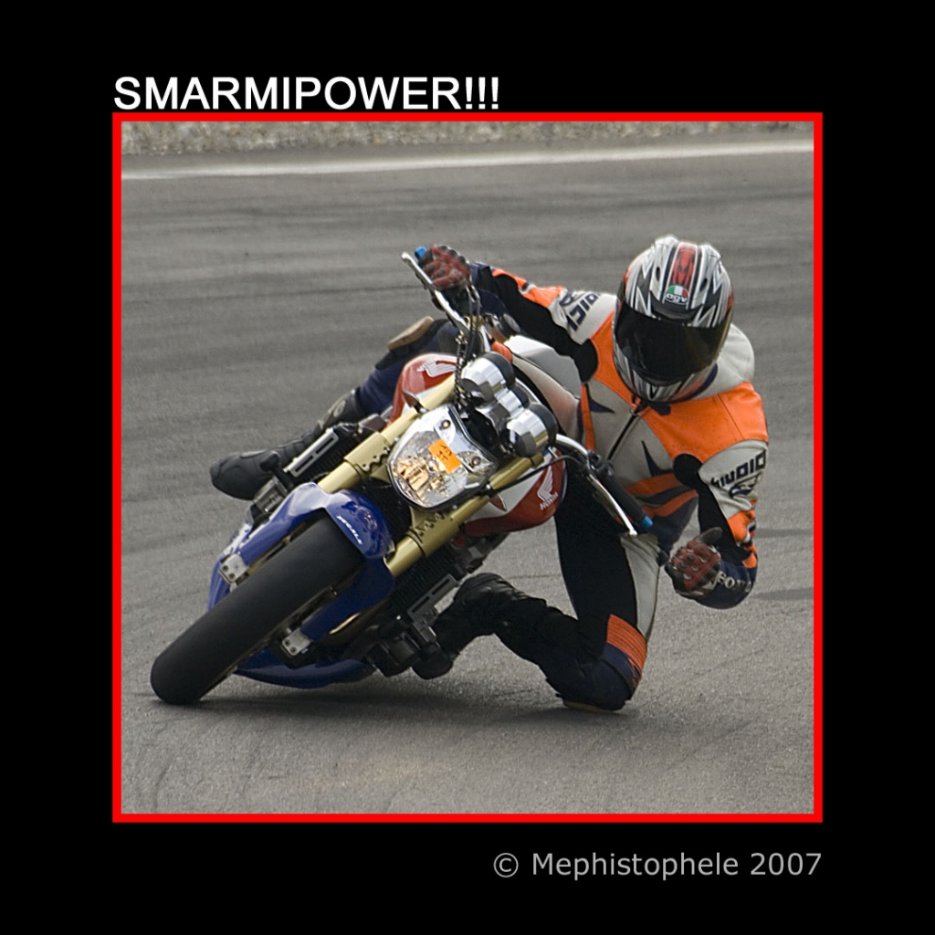 Smarmipower a Castelletto