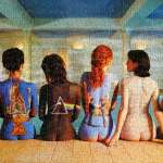 Pink Floyd ... puzzle