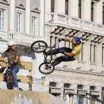 Trieste - Red Bull Bike Night - 2