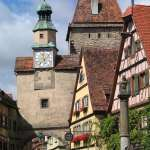 Germania (Rothenburg o. d. T.)